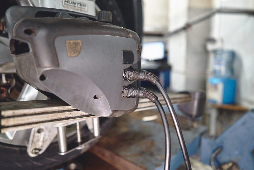Старые добрые провода