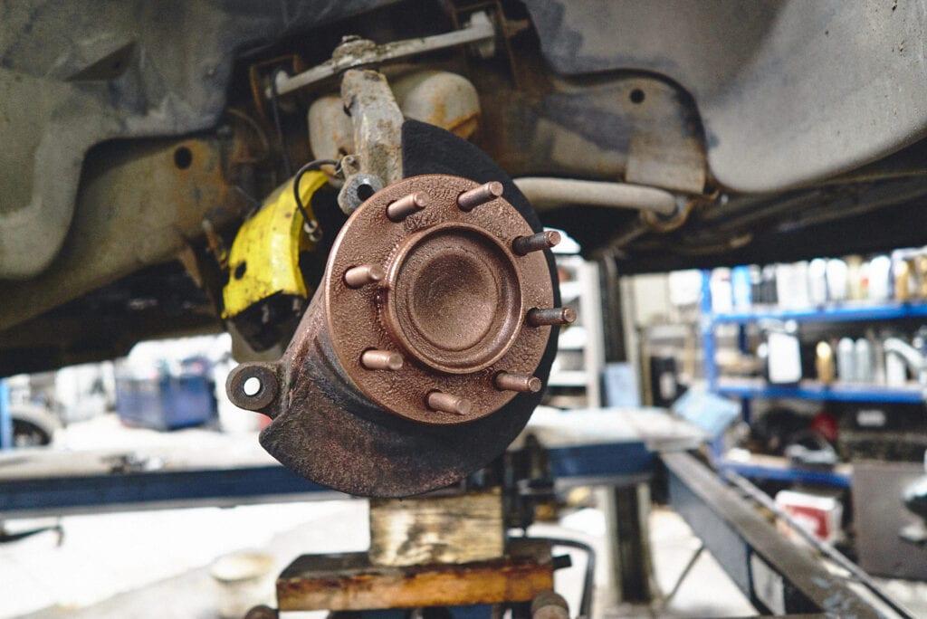 Медяшка, вэдэшка и очиститель – три столпа автомобильной индустрии