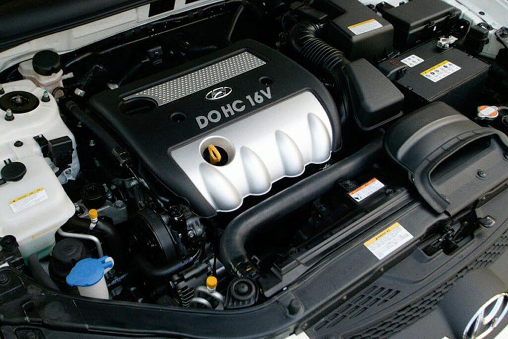 Машины разные, а мотор одинаковый