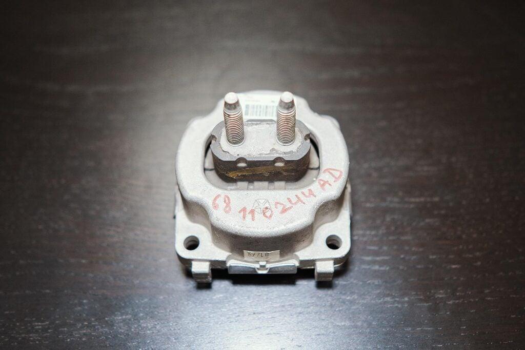 Опора АКПП для двигателей от 5.7 и больше