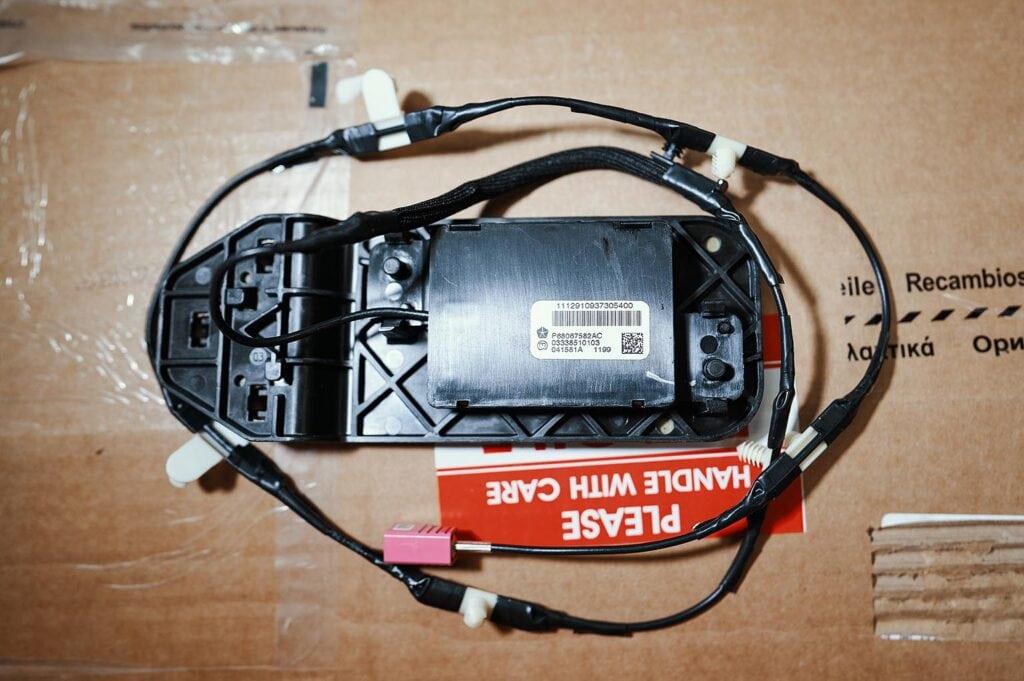 Антенна для удалённого запуска 68067582AC