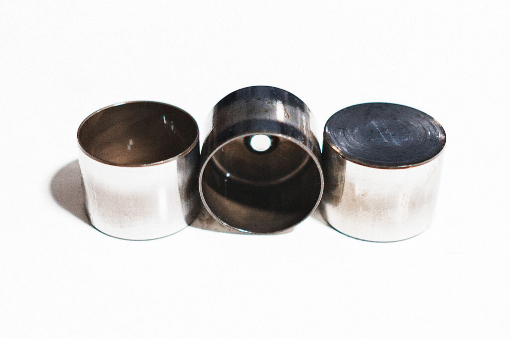 Регулировочные стаканы для клапанов